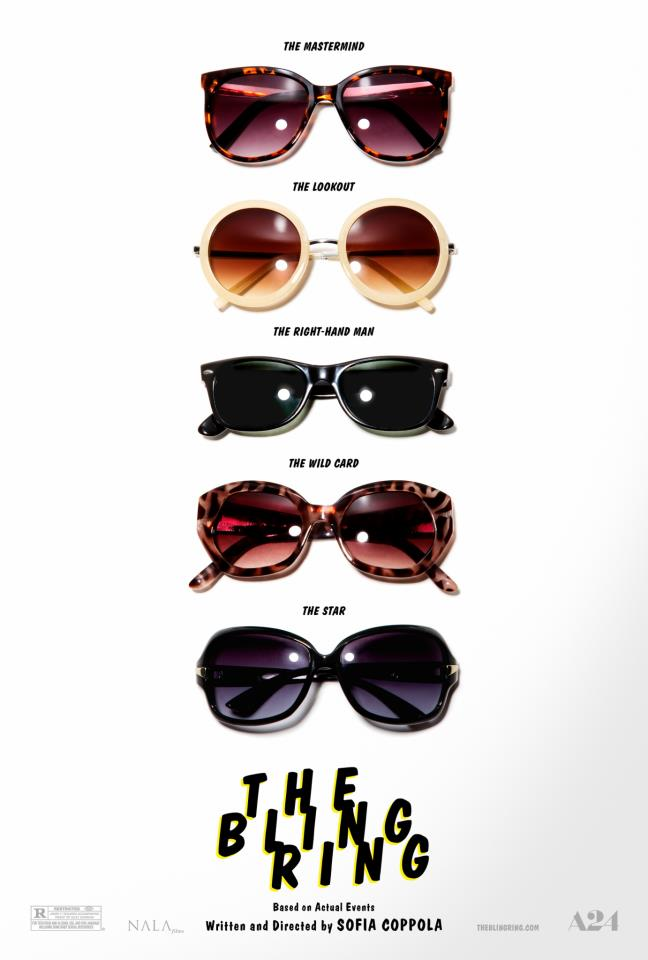 the bling ring whysoblu poster 2