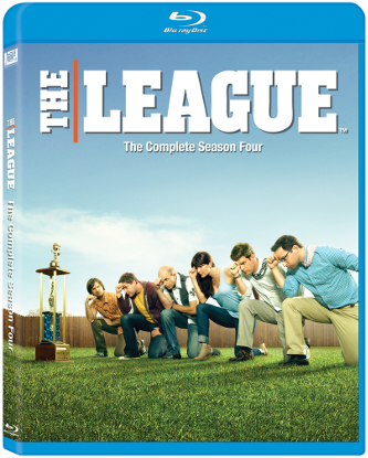 the league why so blu