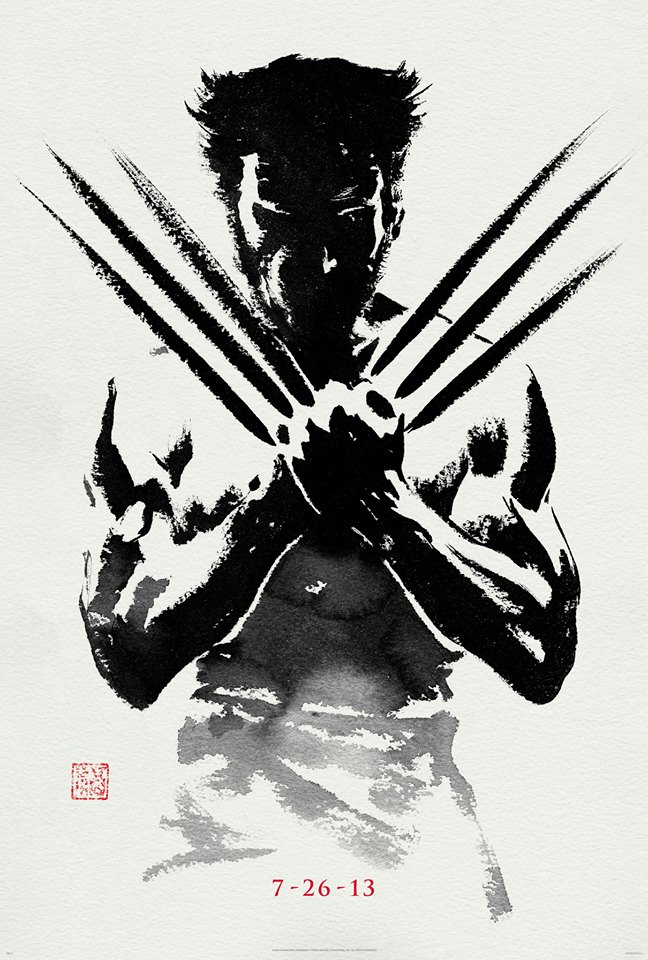 the wolverine whysoblu poster