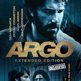 Argo Blu-ray TN