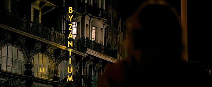 Byzantium 1