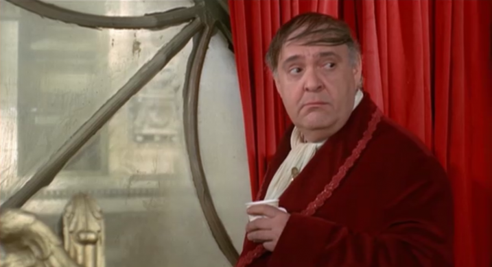 Producers-Mostel