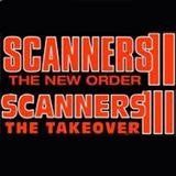 Scanners II-III-Double-Feature