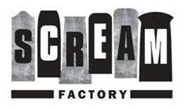 Scream Factory Logo (Medium)