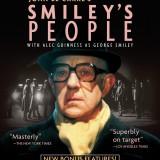 Smiley's People Blu-ray