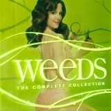 Weeds Blu-ray TN