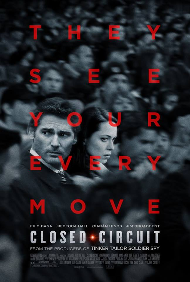 closed circuit whysoblu poster