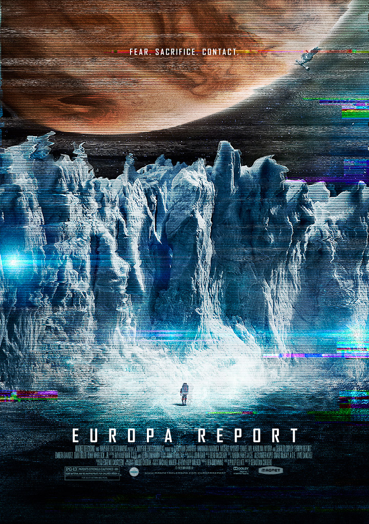 euorpa report whysoblu poster