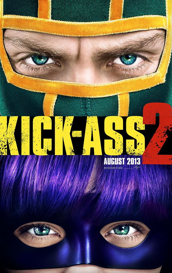 kick ass 2 whysoblu poster 2