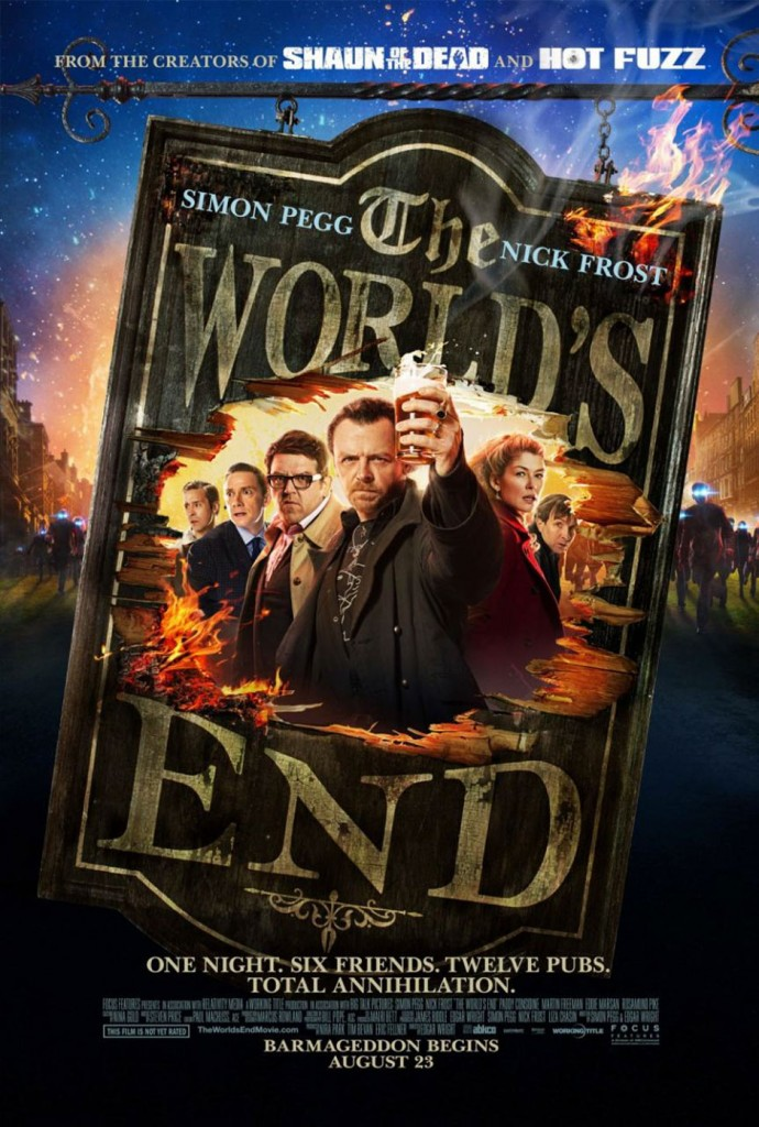the worlds end why so blu poster 2