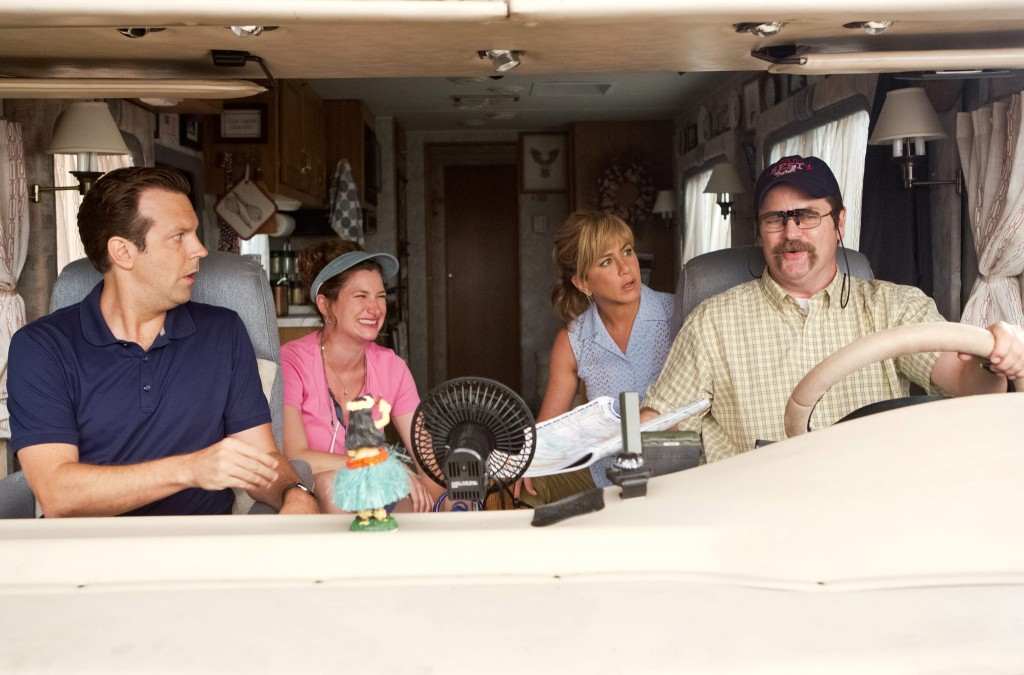 we're the millers whysoblu 1