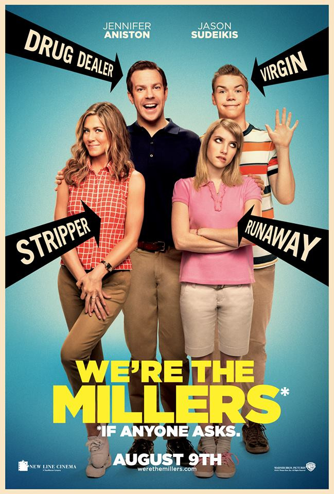 we're the millers whysoblu poster