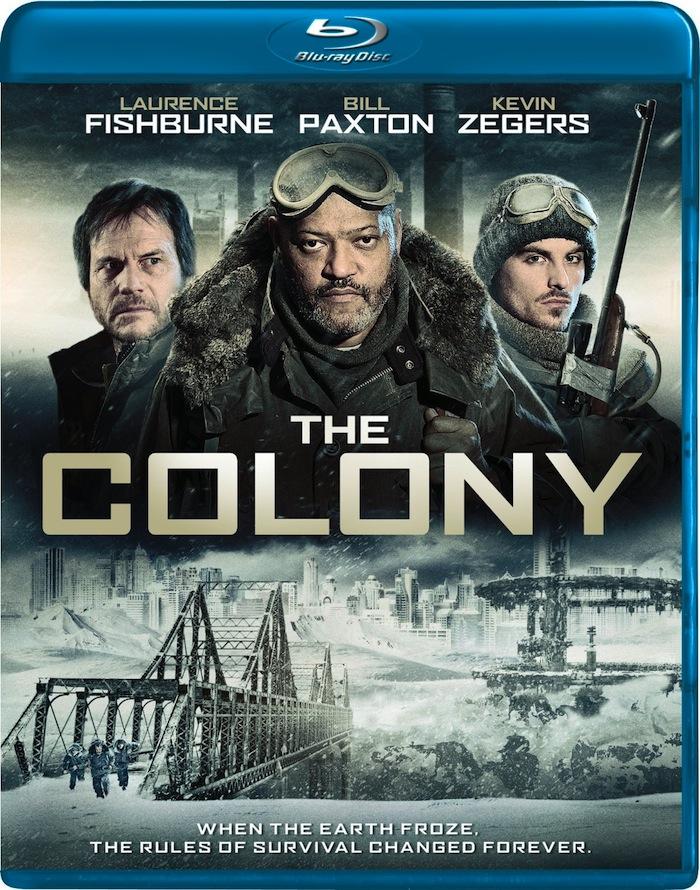 The Colony - www.whysoblu.com