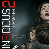 Insidious Movie Poster TN