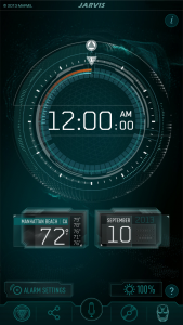 Jarvis_Clock
