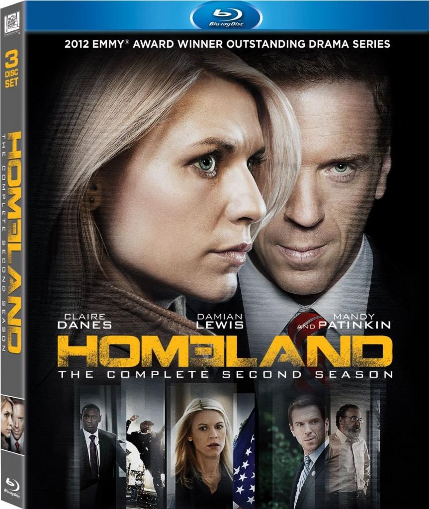 homeland s2 whysoblu cover