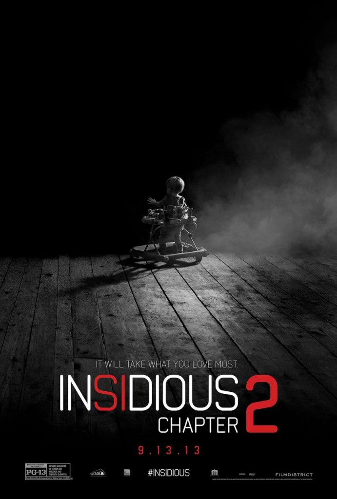 insidious 2 whysoblu poster