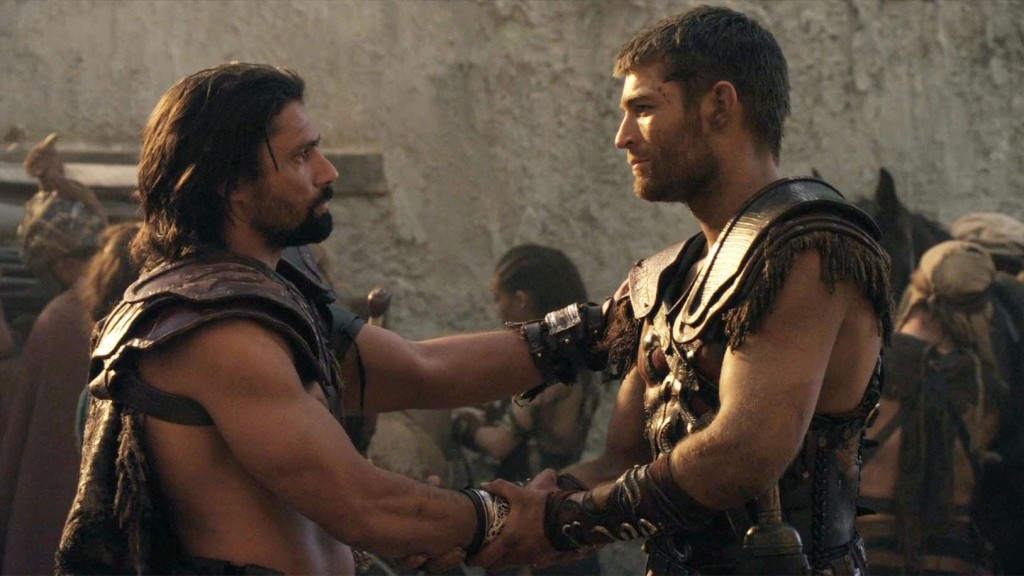 spartacus war of the damned whysoblu 10