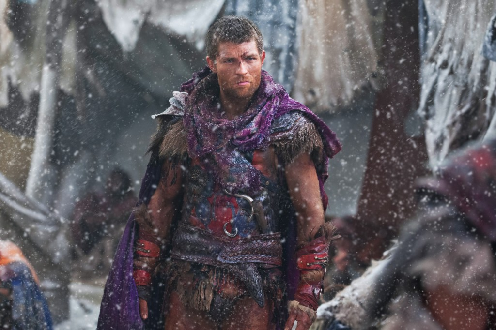 spartacus war of the damned whysoblu 11