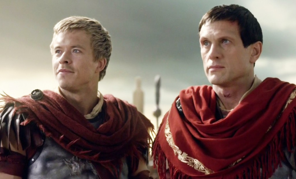 spartacus war of the damned whysoblu 13