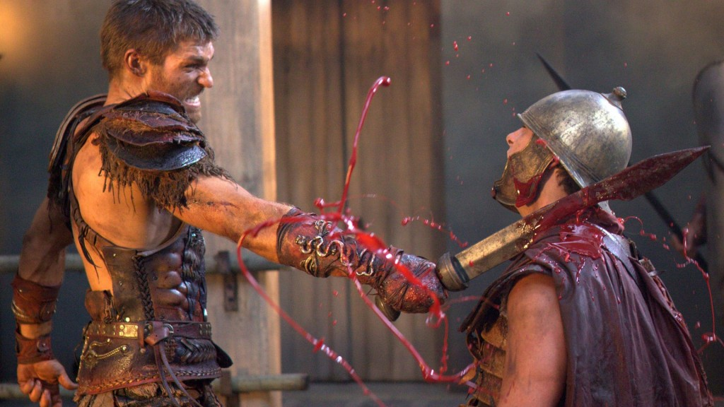spartacus war of the damned whysoblu 4