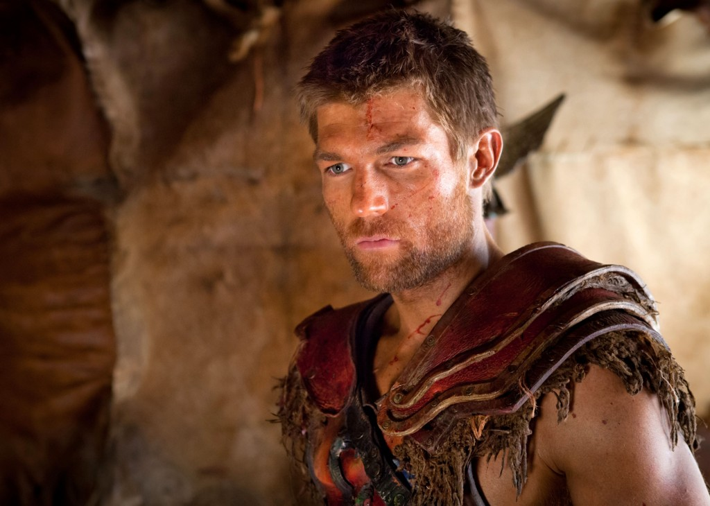 spartacus war of the damned whysoblu 5