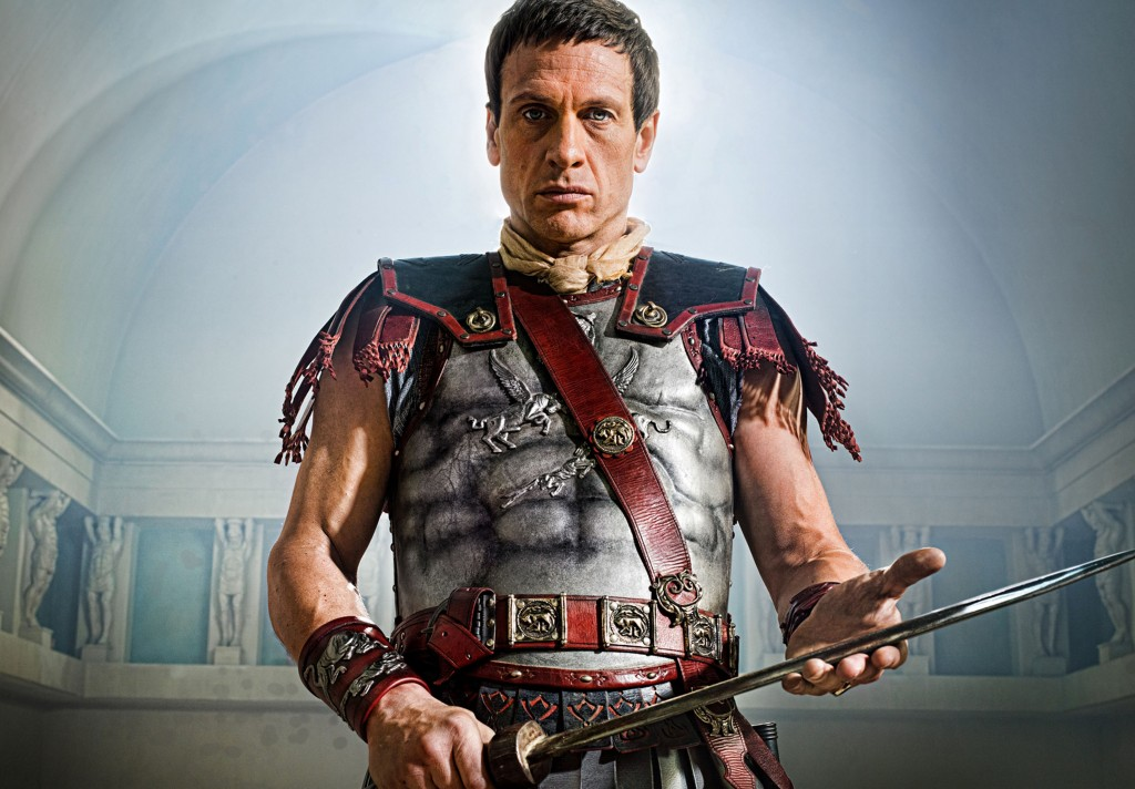 spartacus war of the damned whysoblu 6