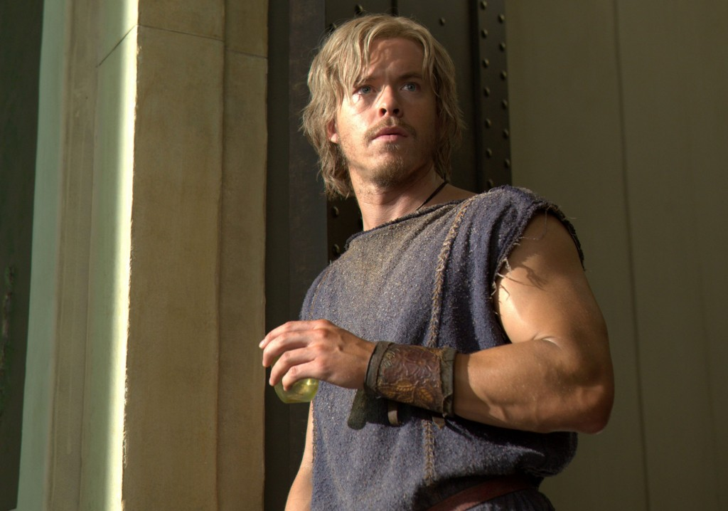 spartacus war of the damned whysoblu 7