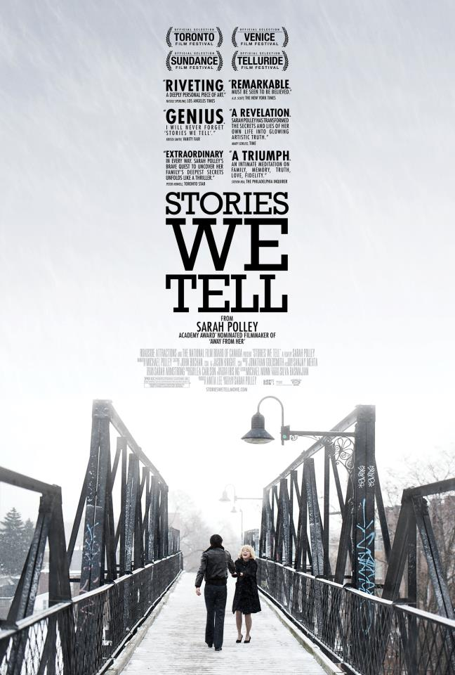 stories we tell whysoblu poster