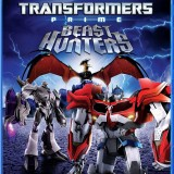 transformers beast hunters