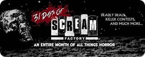 31 Days of Scream