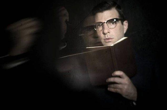 American Horror Story Asylum 3