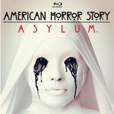 American Horror Story Asylum TN