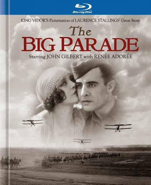 BIG PARADE, THE