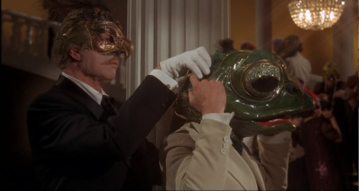 Dr Phibes 1