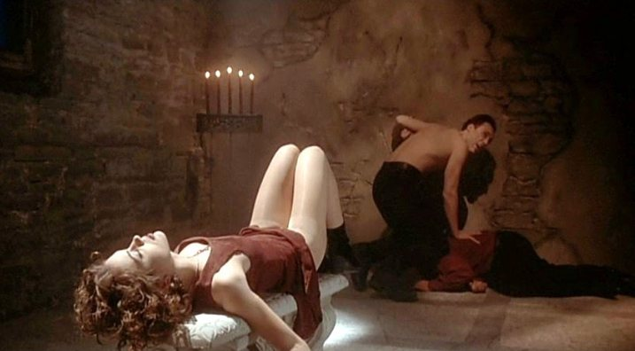 Embrace of Vampire 3