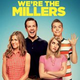 We're The Millers Blu