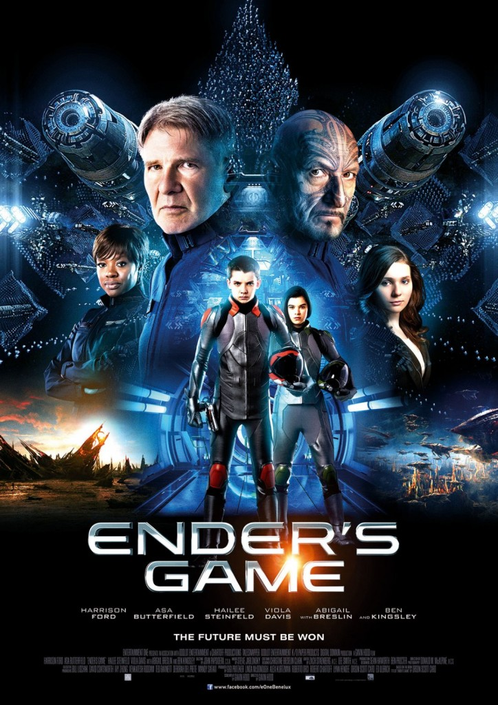 enders game whysoblu poster 1