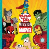 mission marvel dvd