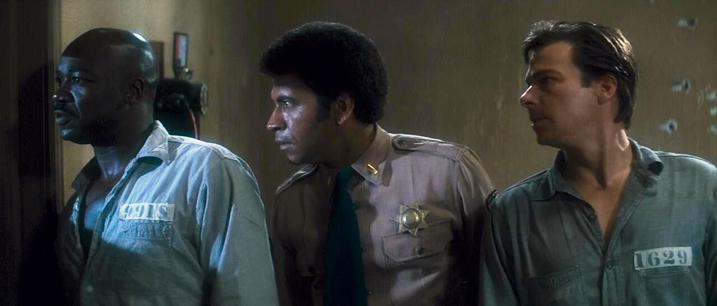 Assault On Precinct 13 a