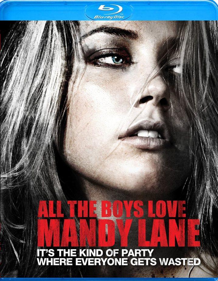 Mandy Lane Blu-ray