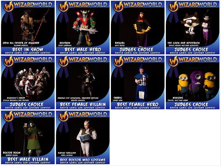 Wizard-World-Costumes