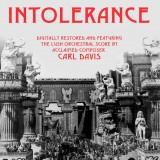 intolerance cover