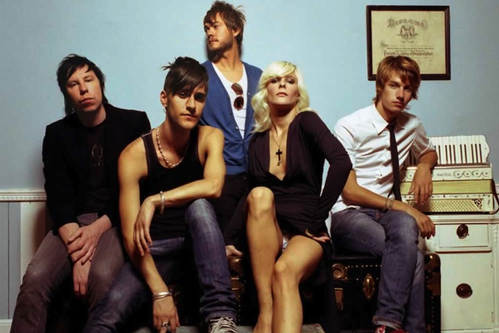 The Sounds - Dying To Say This to You - www.whysoblu.com