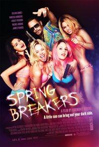 200 Spring Breakers