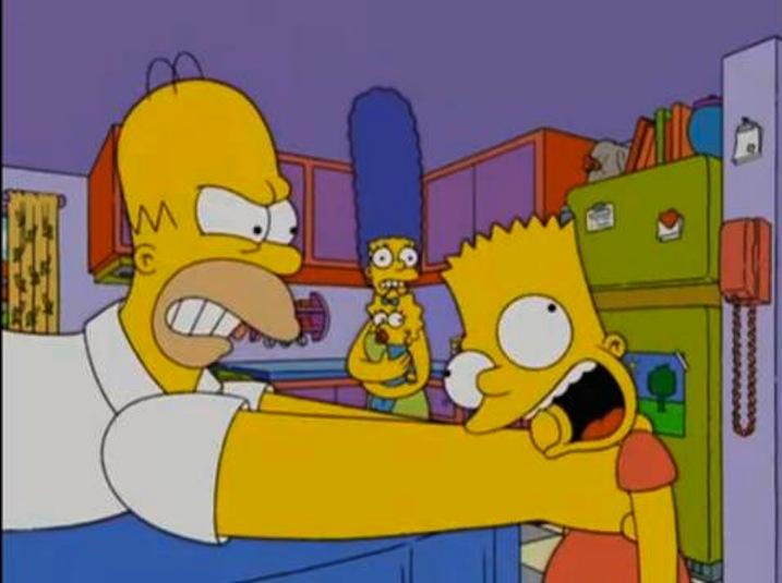 The Simpsons The Sixteenth Season - www.whysoblu.com