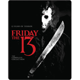 Brandon 2 Friday the 13th