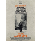Brandon Top 10 - Llewyn Davis