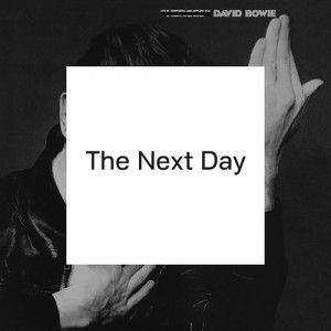 David Bowie - The Next Day - www.whysoblu.com