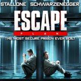 Escape Plan Blu